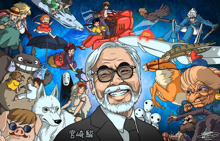 the-films-of-hayao-miyazaki