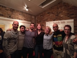 The Testronic team