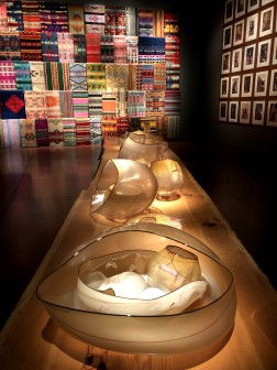 Northwest room, Chihuly Glass and Garden