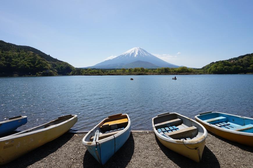 Lake Shoji