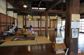 Cerimonia del tè / Tea ceremony