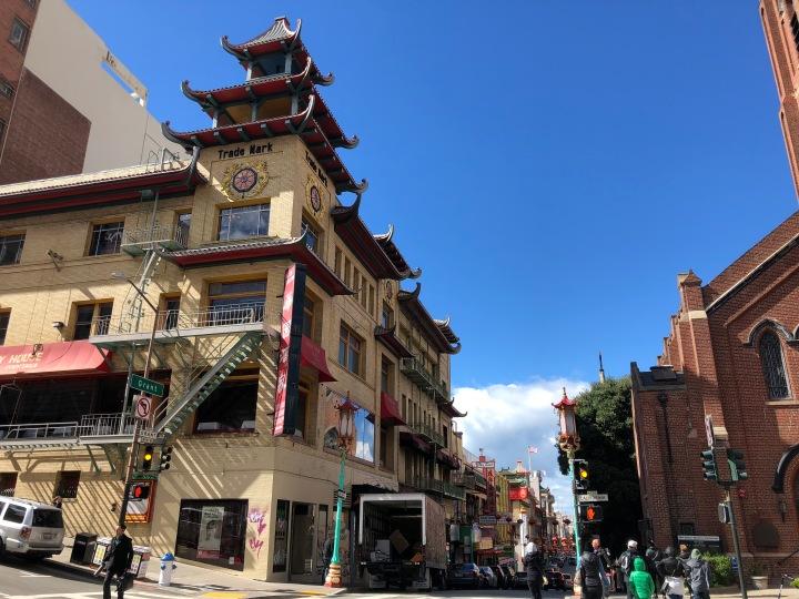 Trademark Pagoda