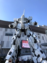 Gundam!!