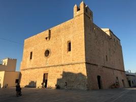 Santuario San Vito Lo Capo