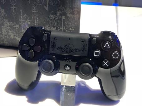 L'edizione speciale della PlayStation per Kingdom Hearts III - Kingdrom Hearts III Special Edition