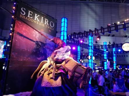 Sekiro