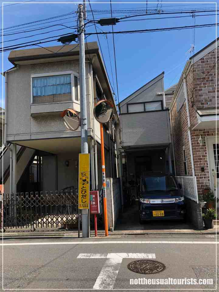 Gotokuji - 3